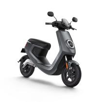 小牛 M1智能电动踏板车 动力标准版/动力安全版M1 白/黄/红/蓝/灰 灰色 动力版 动力标准版产品图片主图