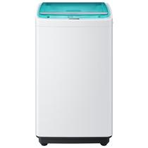 海尔 EBM33X69W 3.3公斤迷你全自动洗衣机(白色) 负离子消毒 婴幼儿专用产品图片主图