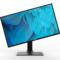 艾尔莎 E32B700BD 31.5英寸4K超高清 UHD VA屏 升降旋转显示器产品图片1