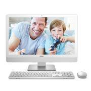 戴尔 Inspiron 3459-3848W 23.8英寸一体机电脑 ( i3-6100U 4G 1T 2G独显 Win10)白