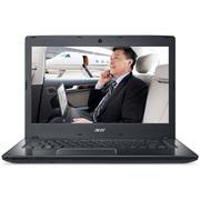 宏碁 TMTX40 14英寸笔记本电脑(i5-6200U 4G 256G SSD 940MX 2G独显 雾面屏)