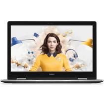 戴尔  魔方13MF -R1508TA 灵越13.3英寸二合一翻转笔记本电脑 (I5-6200U 4GB 128GB SSD WIN10)触控灰色产品图片主图