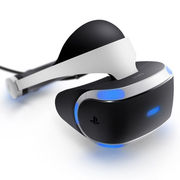 索尼 【国行PS】PlayStation VR 虚拟现实头戴设备
