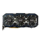影驰 GeForce GTX 1060 骨灰黑将