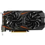 技嘉 GTX1060 WF2OC 1556-1771MHz/8008MHz 6G/192bit GDDR5显卡