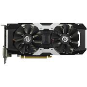 索泰 Geforce GTX1060-3GD5 X-GAMING OC 1569-1784MHz/8008MHz 3G/192bit GDDR5 PCI-E显卡