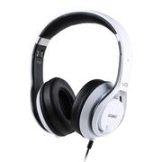 硕美科 VRH360  VR专用耳机 娱乐影音 振动手游耳机 单插头  带线控 白色