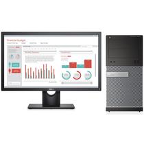 戴尔 OptiPlex3020MT商用台式电脑(i5-4590/4G/500G/1G独显/DVDRW/Win10)23英寸产品图片主图