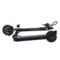缦翎 电动折叠滑板车代驾电动车可折叠锂电自行车代步迷你电瓶车产品图片2