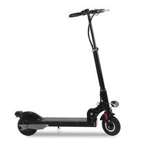 阿尔郎 QE-08电动滑板车锂电池随身车成人迷你可折叠代步车自行车电动车产品图片主图