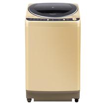 松下 XQB80-GD8236 8公斤 全自动波轮洗衣烘干一体机产品图片主图