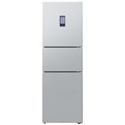 西门子  BCD-306W(KG32HA26EC) 306升 风冷无霜 三门冰箱 空气过滤 LCD液晶屏(不锈钢色)