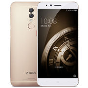 360手机 Q5 全网通 流光金 4GB+128GB 移动联通电信4G手机 双卡双待