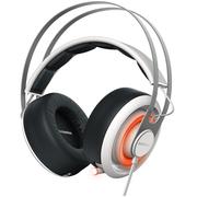 赛睿 西伯利亚 650 耳机 白色