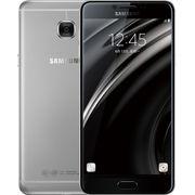 三星 Galaxy C7(SM-C7000)64G版 烟雨灰 移动联通电信4G手机 双卡双待