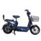 小刀 T60电动车 自行车 酷车48V 新款滑板助力车  高性能 里约奥运专供款 14寸产品图片2
