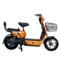 小刀 T60电动车 自行车 酷车48V 新款滑板助力车  高性能 里约奥运专供款 14寸产品图片3