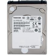 东芝 1.2TB 10500转128M SAS 2.5寸企业级硬盘(AL14SEB120N)