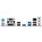 华硕 H110M-A M.2 主板 ( Intel H110/LGA 1151 )产品图片4