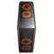 爱国者 风行 黑色 电竞电脑机箱(支持ATX主板/标配RGB风扇*3/七彩灯光/双U3/调速器/读卡器/双侧透)产品图片3