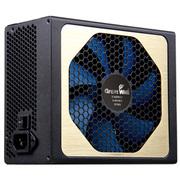 长城 额定550W 节电王EPS550DA(94+)电源(80PLUS钛金牌/全日系电容/智控0分贝/双滚珠风扇)