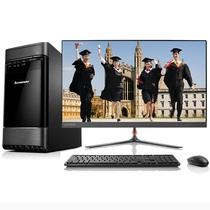 联想 天逸5060台式电脑(I7_6700 8G 1T GTX750ti 2G独显 Rambo 千兆网卡 Win10)23英寸产品图片主图