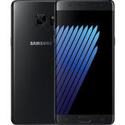 三星 Galaxy Note7(N9300)64G版 星钻黑 全网通4G手机 双卡双待