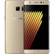 三星 Galaxy Note7(N9300)64G版 铂光金 全网通4G手机