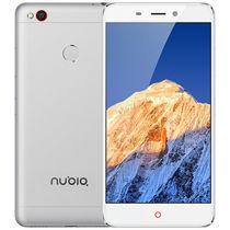 努比亚 N1 移动联通电信4G手机 双卡双待 银色产品图片主图