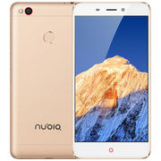 努比亚 N1 全网通 金色