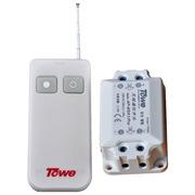 Towe  AP-WSK1/Pro 灯具电源无线遥控开关 单路双控可穿墙