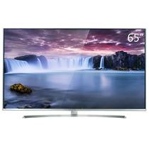 LG 65UH8500-CA 65英寸 HDR 臻广色域Plus 4K不闪式3D 智能超薄 电视产品图片主图