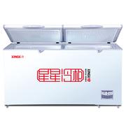 星星 BD/BC-406E 406升 商用变温柜 冷藏冷冻转换冷柜