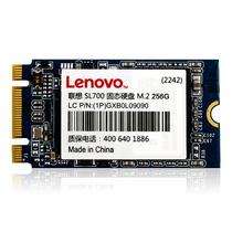 联想 SL700 256G M.2 2242固态硬盘产品图片主图