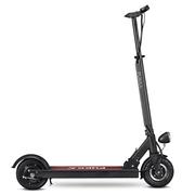 PUKKA 电动滑板车成人代驾新电动车锂电池迷你型可折叠两轮代步车H8 精灵黑 70公里续航