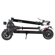 酷车e族 电动滑板车 成人电动折叠车 迷你电动便捷代步车 锂电池电瓶自行车