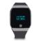 纽曼  S7 智能手环 来电信息提醒 记步游泳单车多运动模式 微信互联 灰色产品图片4