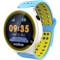 读书郎 W3T 智能手表 儿童电话手表 GPS定位防丢失手环 360智能防护安全电话手表手机 天空蓝产品图片1