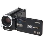 三洋 TH2数码摄像机(黑色)