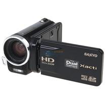 三洋 TH2数码摄像机(黑色)产品图片主图