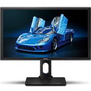 明基 PD2700Q 27英寸IPS广视角 2K高分辨率 100%sRGB色域 CAD/CAM制图设计 液晶显示器 显示屏