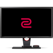 明基 ZOWIE GEAR XL2430  24英寸1ms响应 144HZ刷新 电竞显示器 电脑液晶显示屏
