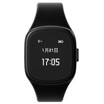 拉卡拉 支付手环 智能手表 刷公交地铁(广州羊城通) NFC闪付 来电提醒 计步睡眠 星夜黑产品图片主图