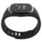 拉卡拉 支付手环 智能手表 刷公交地铁(广州羊城通) NFC闪付 来电提醒 计步睡眠 星夜黑产品图片4