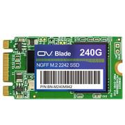 OV Blade系列 240G M.2 2242 SSD固态硬盘
