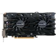 映众 GTX1060黑金至尊版 1506~1708/8000MHz 6GB/192Bit GDDR5 PCI-E显卡