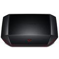 刀锋 TGP BOX-X3台式主机(I3-6100 DDR4 4G 128G SSD GTX750Ti 2G独显 Win10 Wifi)游戏主机