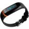 天诺思 X12 智能手环 心率手环 来电震动提醒 睡眠监测 信息推送 计步 防水 专业运动手环 黑色产品图片4