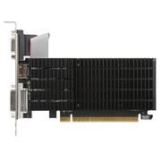 昂达 GT710典范2GD3静音版 954/1000MHz 2G DDR3 PCI-E 2.0显卡