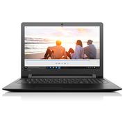联想 天逸310标配版 15.6英寸笔记本(i5-6200U 4G 500G R5 M430 2G显存 DVD 正版office2016)黑